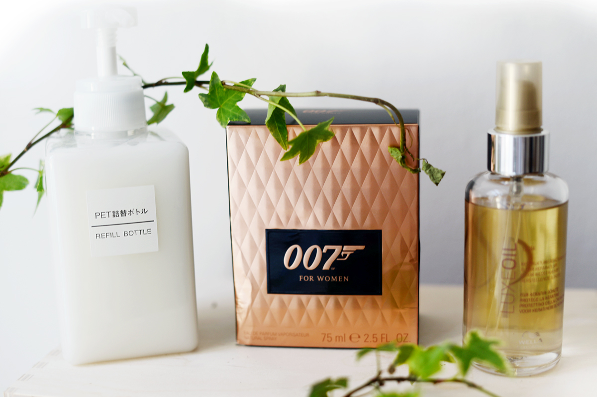 007 for women   ebba zingmark