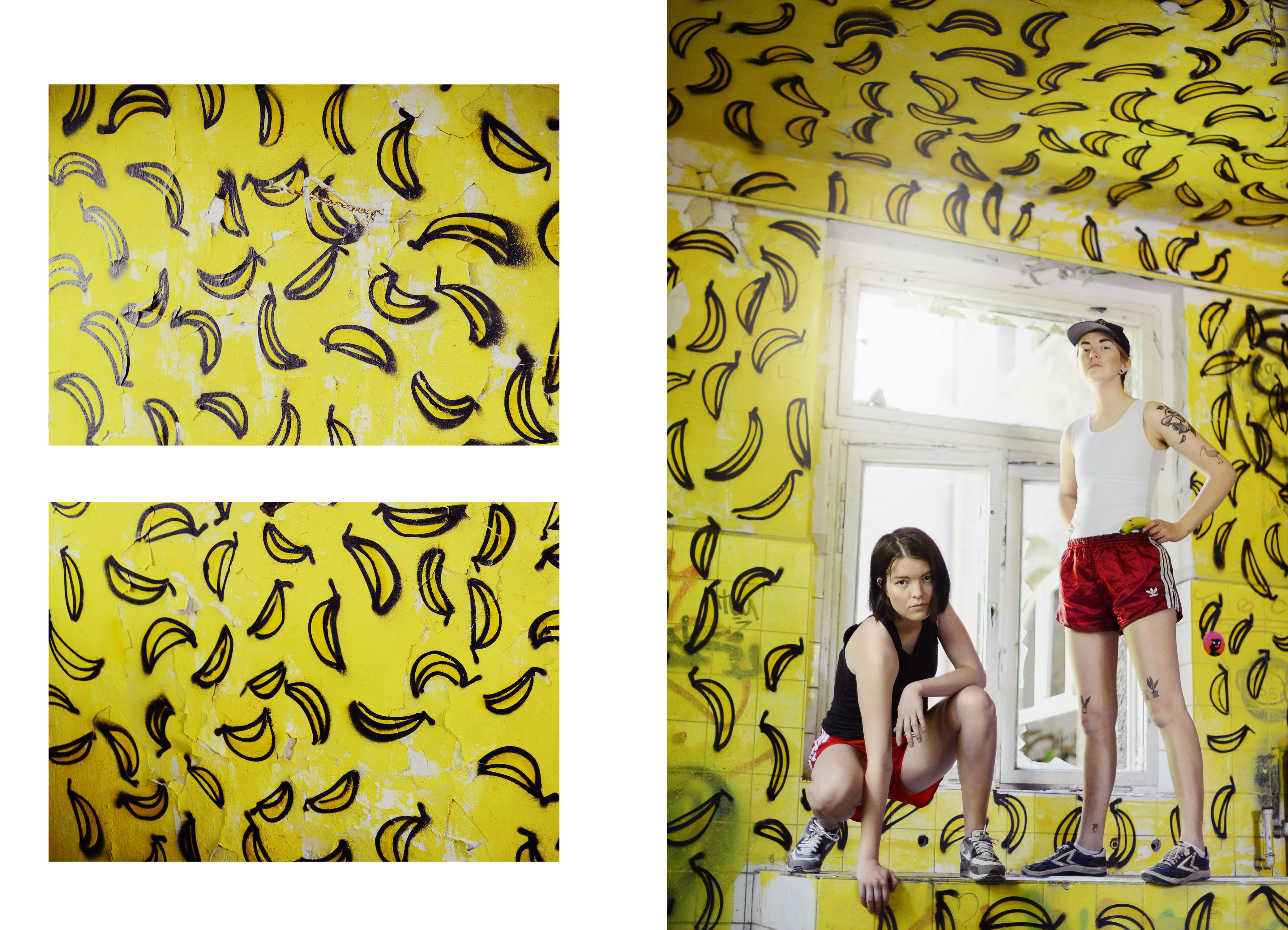 bananaz33