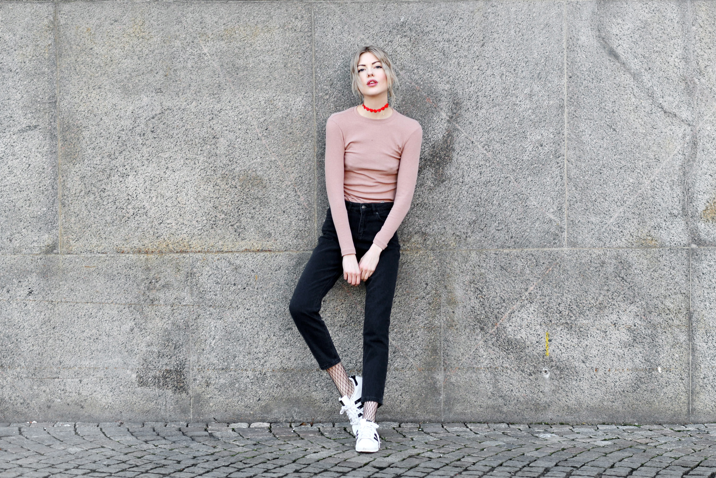 saturday outfit by ebba zingmark
